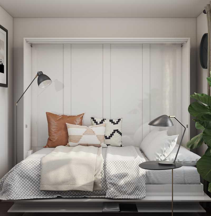 Contemporary, Minimal Other Design by Havenly Interior Designer Fiorella