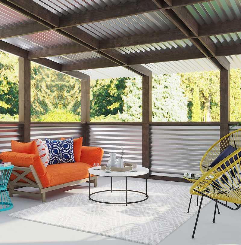 Eclectic Other Design by Havenly Interior Designer Eva