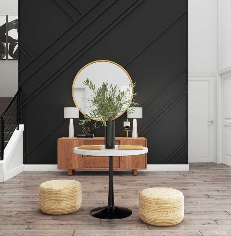Contemporary, Modern, Midcentury Modern Other Design by Havenly Interior Designer Anny