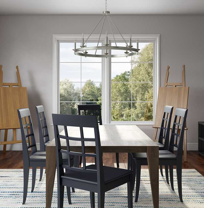 Classic Other Design by Havenly Interior Designer Michelle