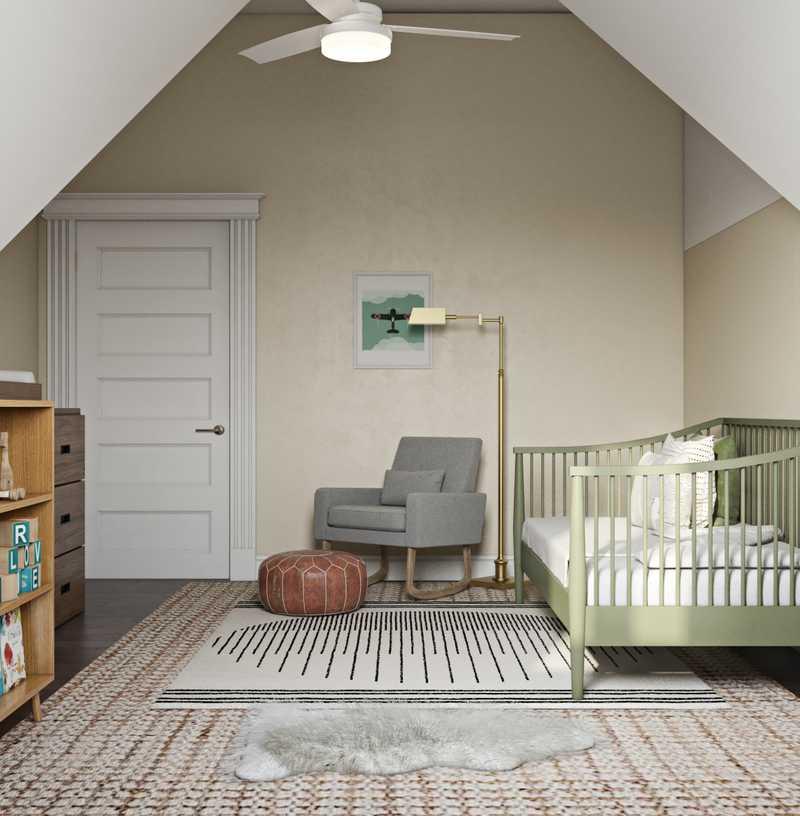 Nursery Design by Havenly Interior Designer Marsha