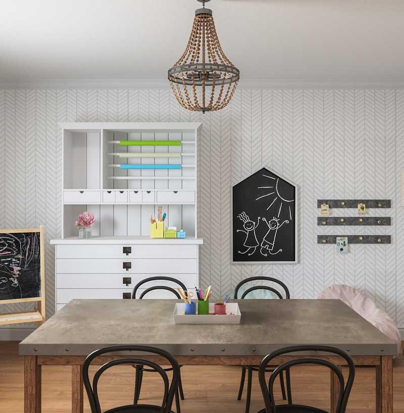 Classic, Traditional Other Design by Havenly Interior Designer Elizabeth