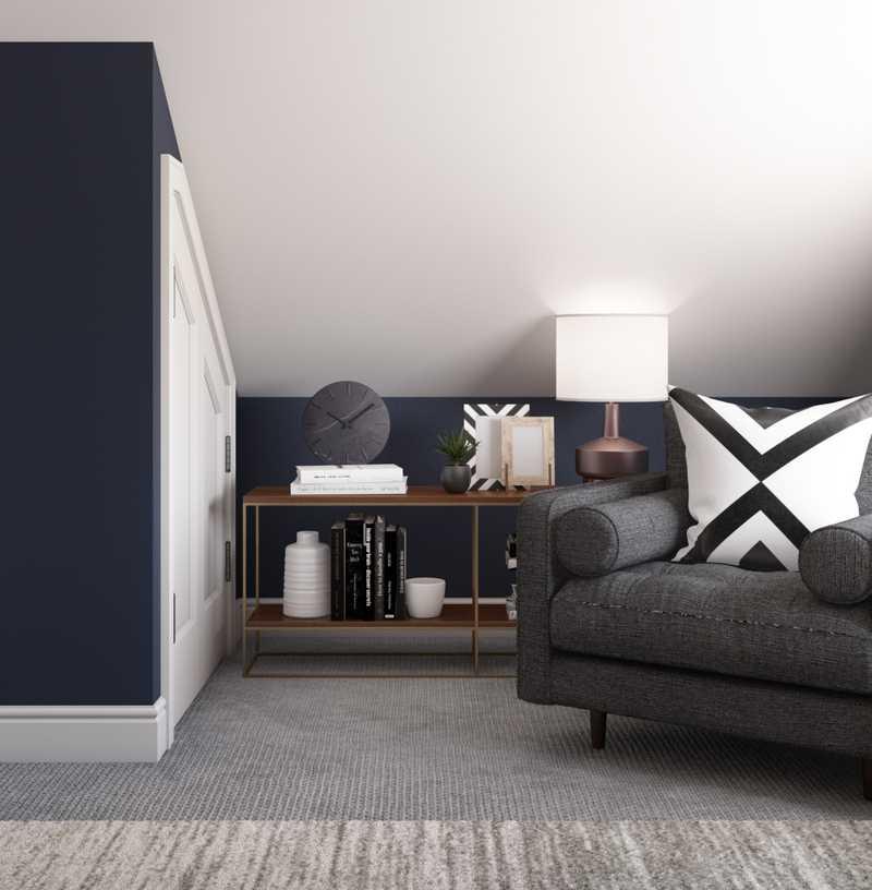 Office Design by Havenly Interior Designer Dani