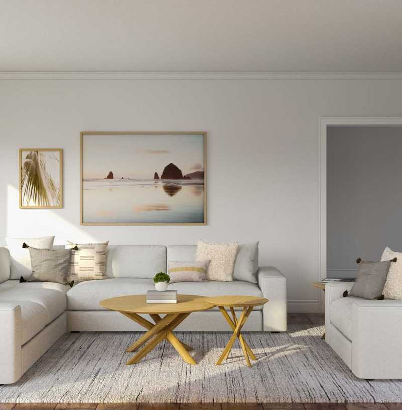 Contemporary Other Design by Havenly Interior Designer Robyn