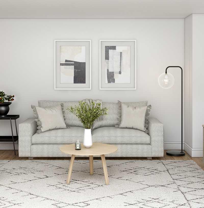 Modern, Bohemian Other Design by Havenly Interior Designer Leslie