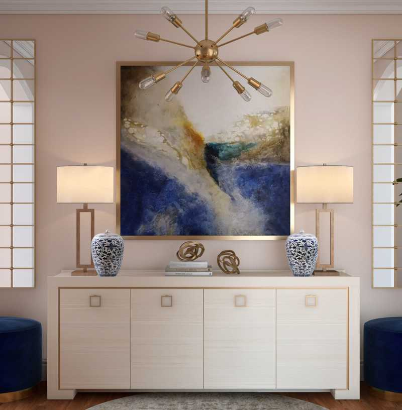 Contemporary, Modern, Classic, Traditional Other Design by Havenly Interior Designer Rumki