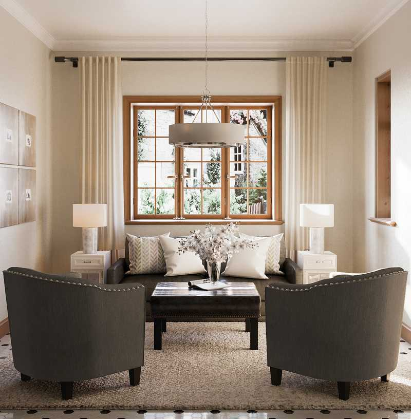 Classic, Glam, Traditional, Transitional Other Design by Havenly Interior Designer Ilona