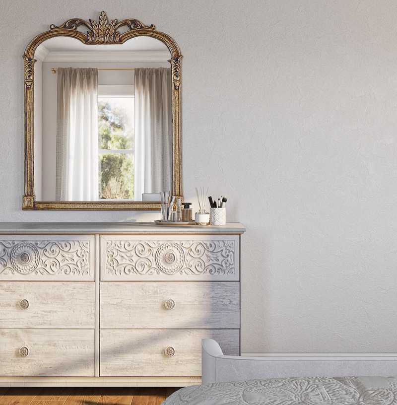 Classic, Traditional Bedroom Design by Havenly Interior Designer Anna