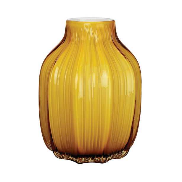 Corn Husk Vase - sm - Rosen Studio