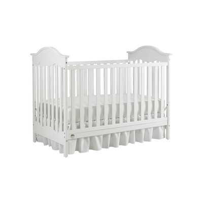 Charlotte Traditional Crib - Wayfair
