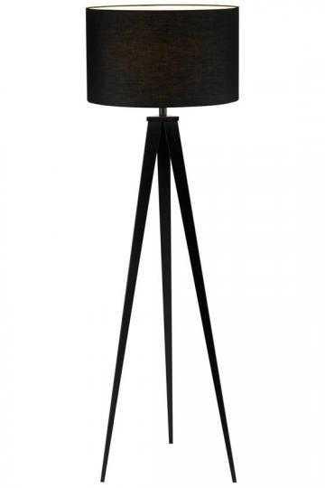 Director Floor Lamp - Home Depot