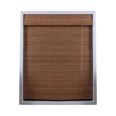Bamboo Roman Shade - Wayfair