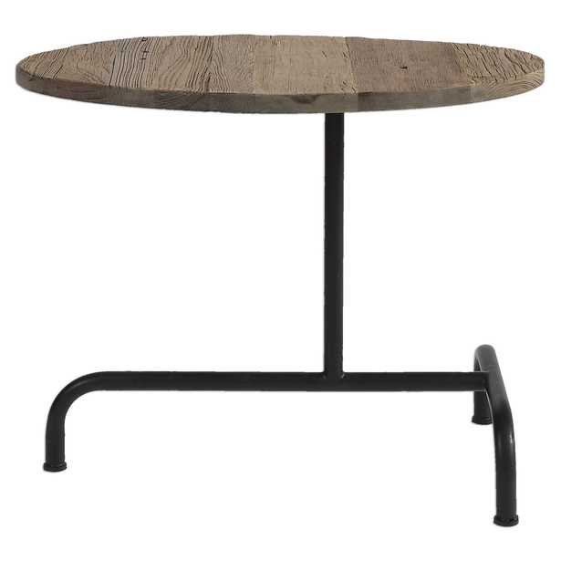 Martez, Accent Table - Hudsonhill Foundry