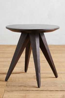 Betania Side Table, Taper - Anthropologie