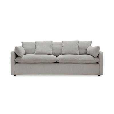 Cameron Sofa - Light gray - Wayfair