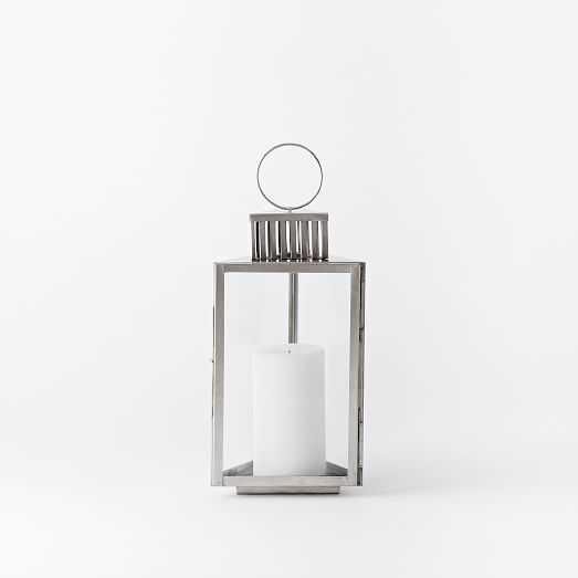 Prism Lanterns - Small - West Elm