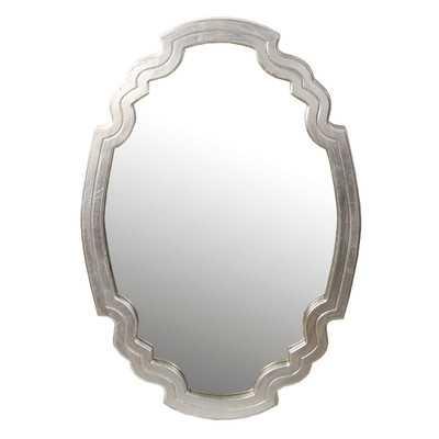 Oval Accent Mirror - Wayfair