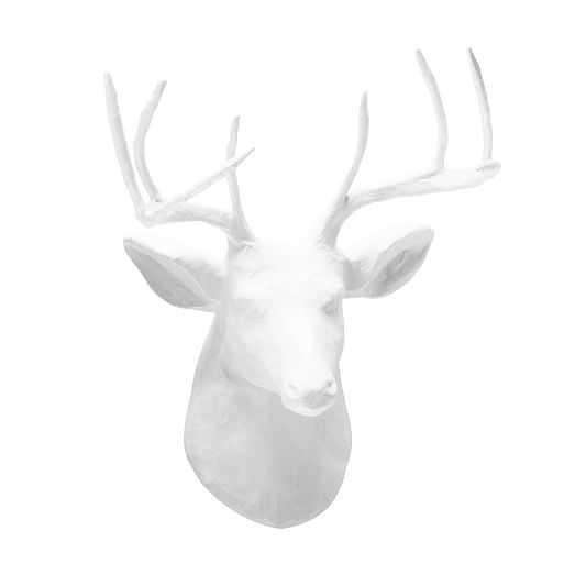 Papier-Mache Animal Sculptures - West Elm