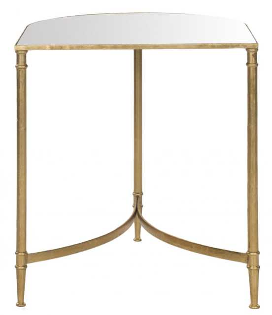 Nevin Accent Table - Arlo Home