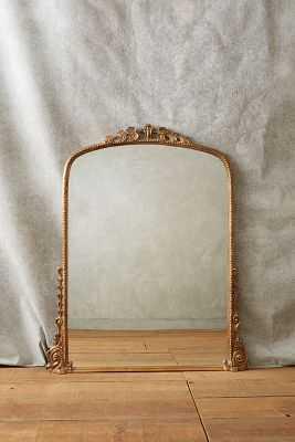 Gleaming Primrose Mirror - 3 Feet - Anthropologie