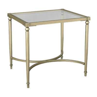 Pfeiffer End Table - Wayfair