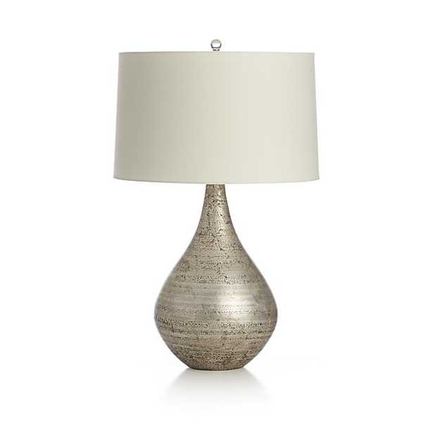 Mulino Table Lamp - Crate and Barrel
