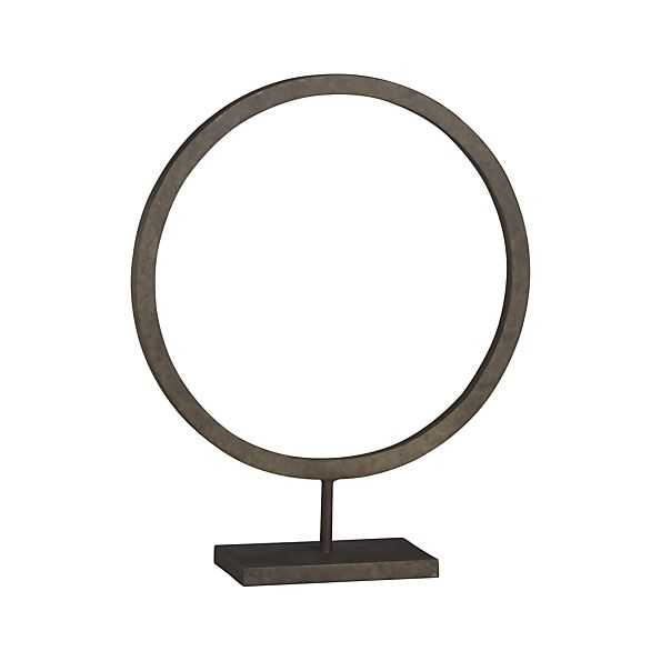 Circlet Stand - Small - Crate and Barrel