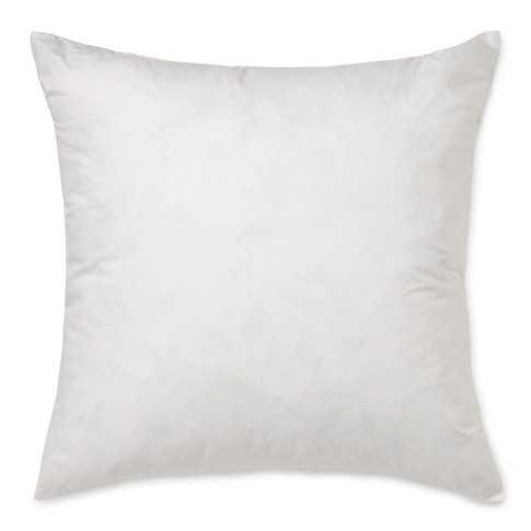 "Outdoor Pillow Insert, 20"" X 20"" - Williams Sonoma"