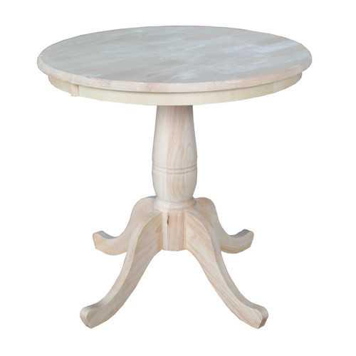 International Concepts Pedestal Dining Table - Wayfair