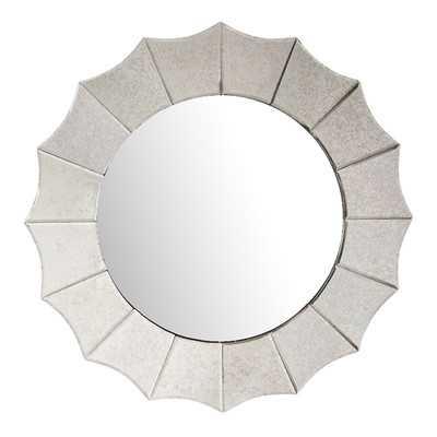 Pizzaz Mirror - Wayfair