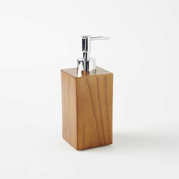 Loft Bath Accessories - Soap Pump - West Elm