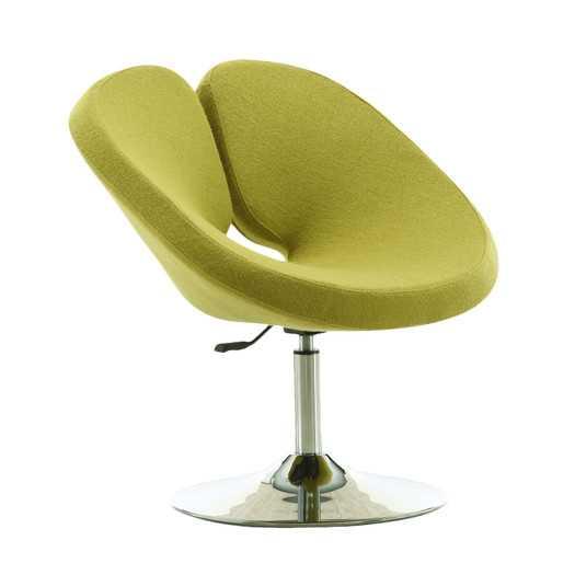 Perch Leisure Lounge Chair - AllModern
