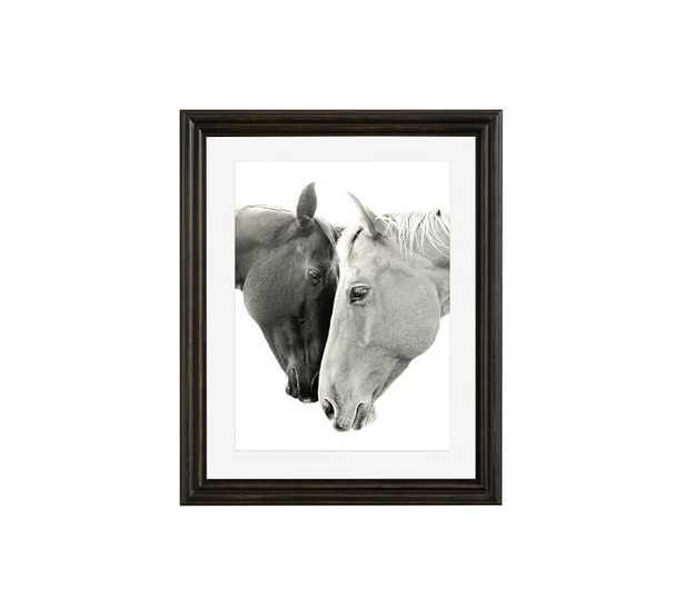 """Together by Jennifer Meyers -20 X 16""""-  Framed Print - Pottery Barn"""
