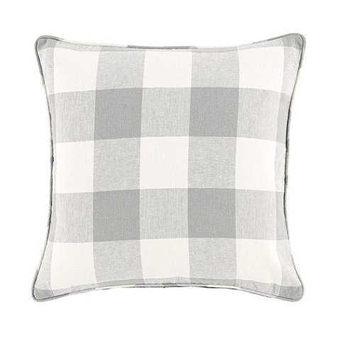 Buffalo Check Pillow Cover - Ballard Designs