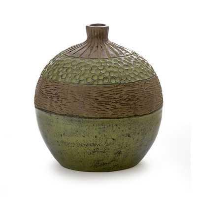 Sedona Pottery Vase - Wayfair
