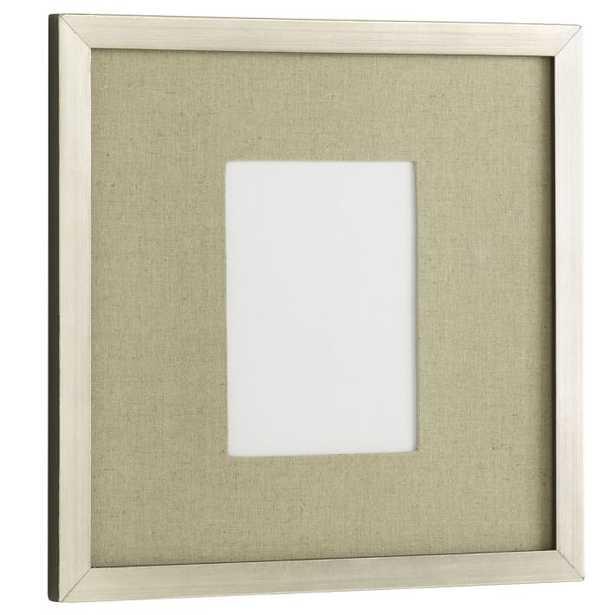 "Gallery Frame - 13""sq - West Elm"