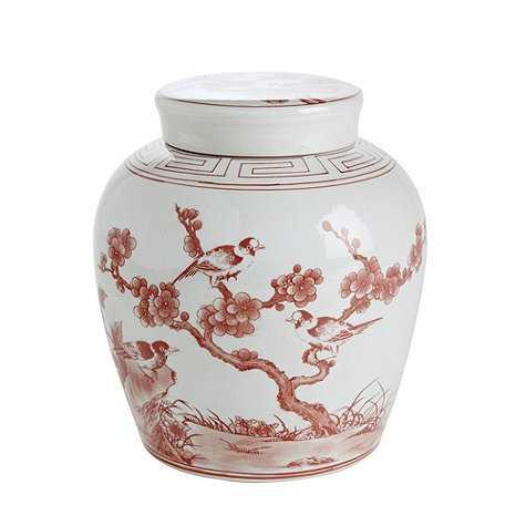 Rosewood Vases - Ballard Designs