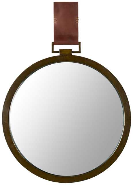 Time Out Mirror - Arlo Home