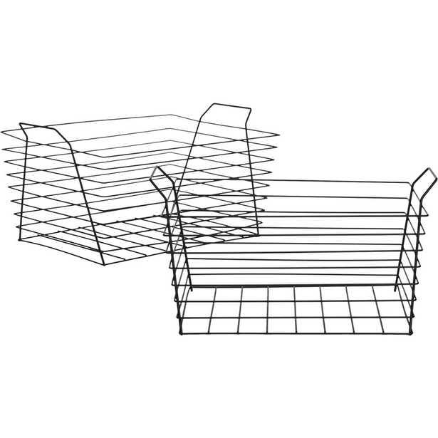 lloyd large basket - CB2