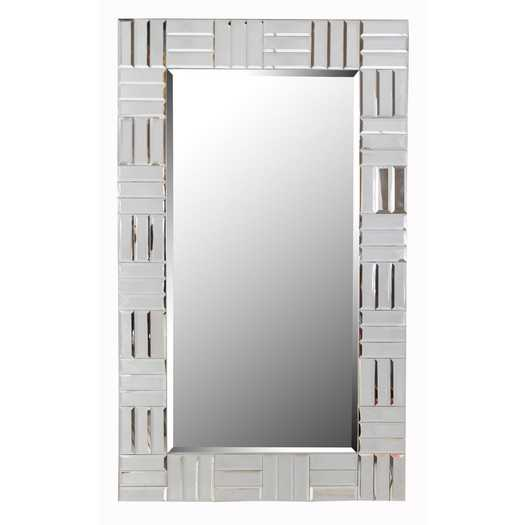 Sparkle Wall Mirror - AllModern