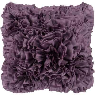 Polyester Throw Pillow - Wayfair