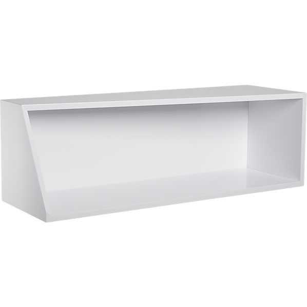 SAIC tork large shelf - CB2