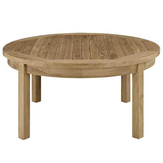 Marina Coffee Table - AllModern
