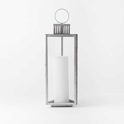 Prism Lanterns - Large - West Elm