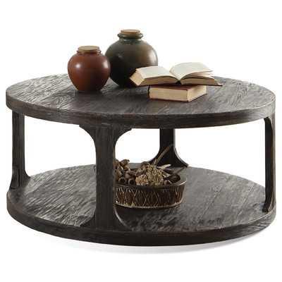 Bellagio Coffee Table - Wayfair