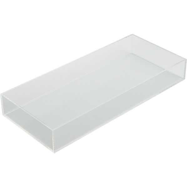 Format tank tray - CB2