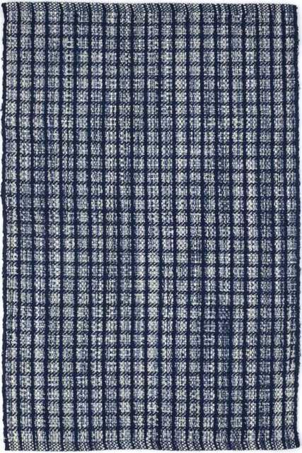 COCO BLUE INDOOR/OUTDOOR RUG - 4x6 - Dash and Albert
