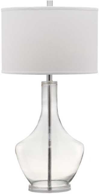 MERCURY TABLE LAMP - Arlo Home
