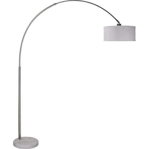 Sophia Arc Floor Lamp - AllModern