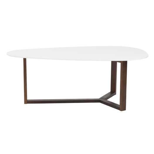 Morty Coffee Table - AllModern